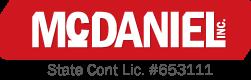 McDaniel Inc